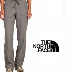 The North Face Horizon Utility Hiking Pant Gray 6